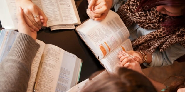 6 Reasons Women Should Study Theology